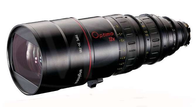 Angenieux Optimo 24-290