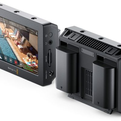 BLACKMAGIC VIDEOASSIST 4K