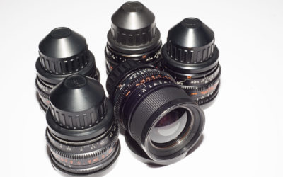 Zeiss T1.3 UNCOUTED