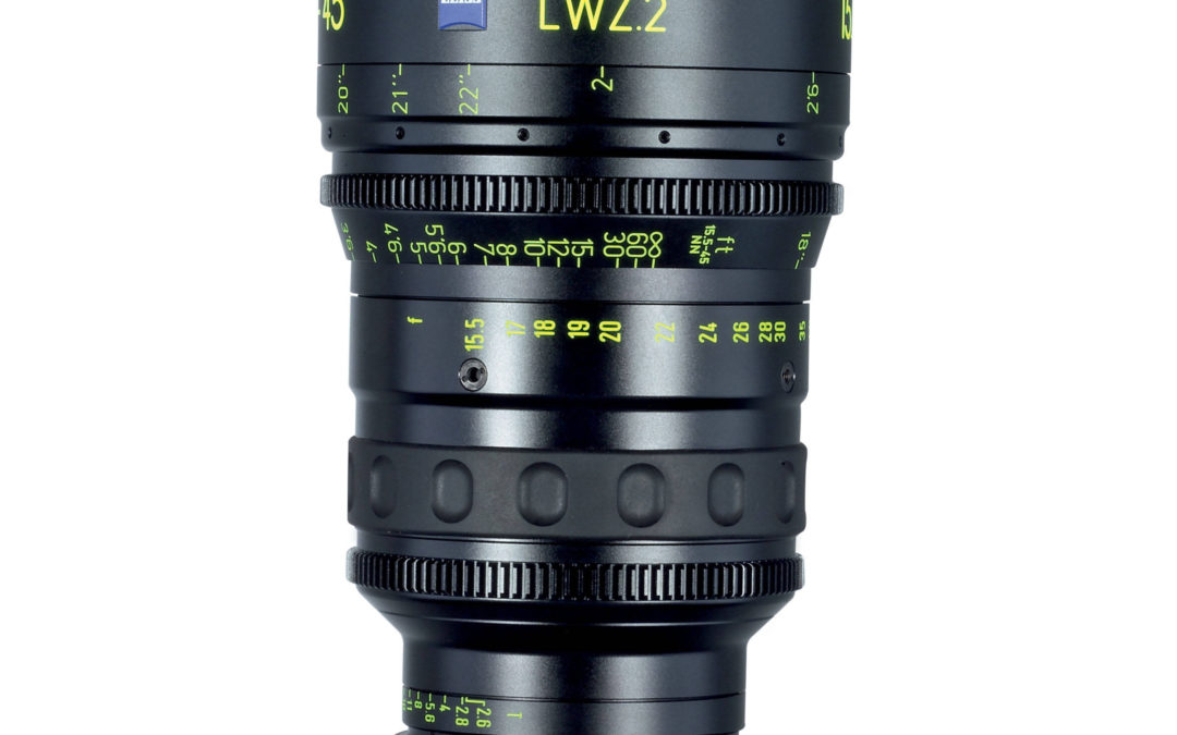 Zeiss Light Weight 15.5-45