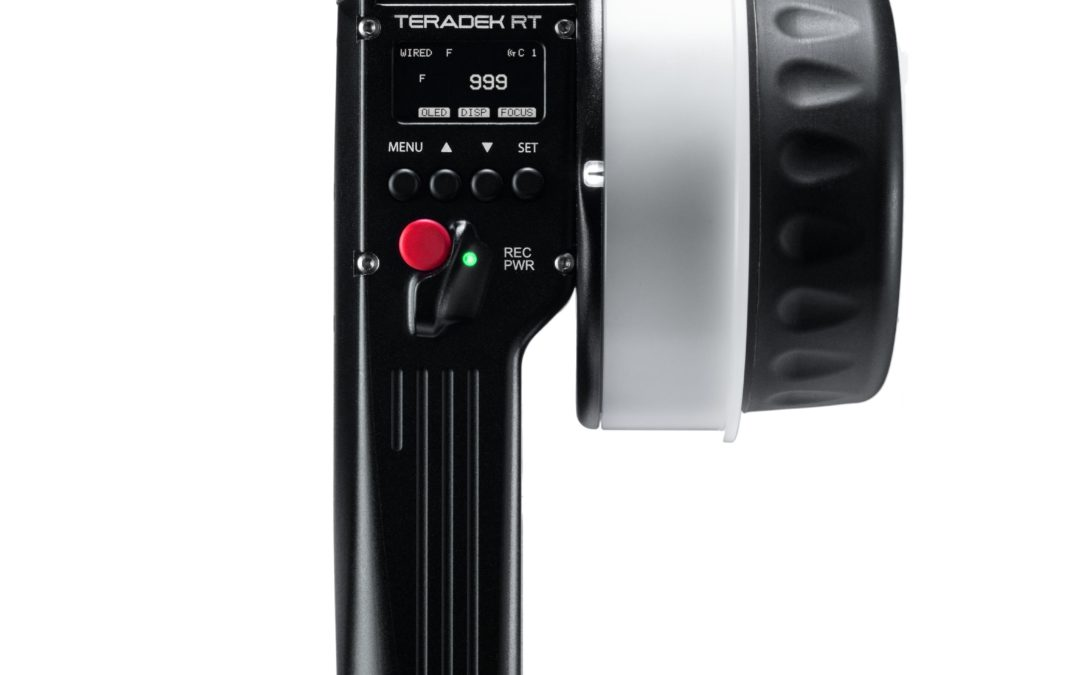 Teradek RT Wireless Lens Control